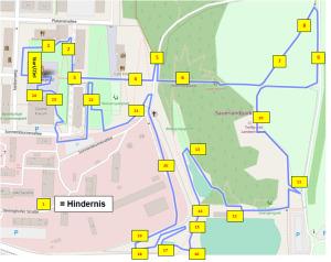 Strecke_TrailRun_Hindernisse