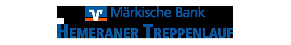Sauerland Park Hember Treppenlauf